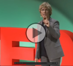 Achieving The Impossible - Diana Nyad
